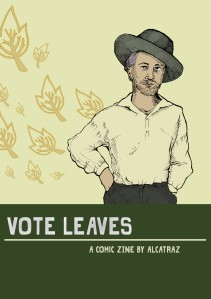 alcatraz illustrations illustrator vote leaves comic digital art walt whitman gypsies east anglia